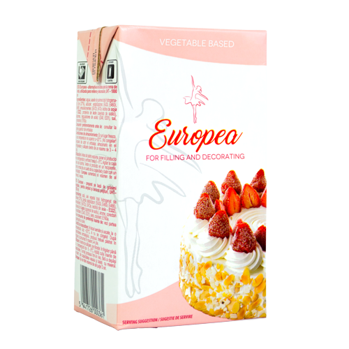 Europea crema vegetala 1000ml