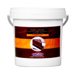 crema ciocolata neagra