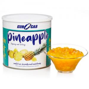 umplutura de ananas